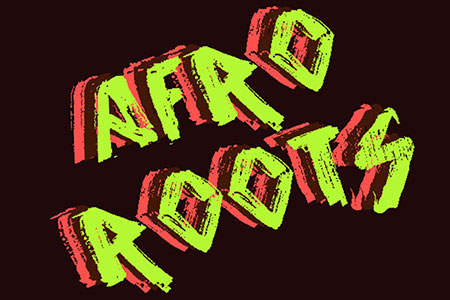 Afro-Roots